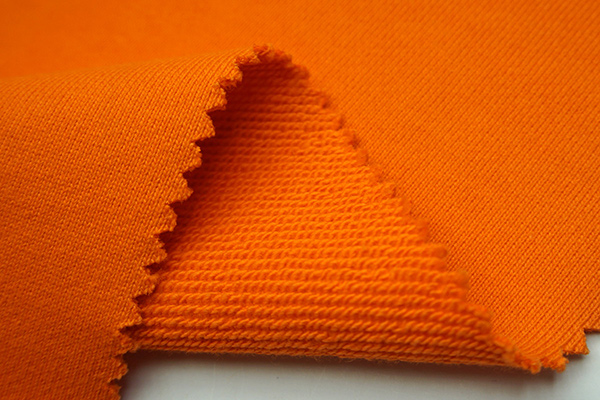 卫衣布是什么面料价格?纯棉混纺弹力毛圈布定做-百事3平台